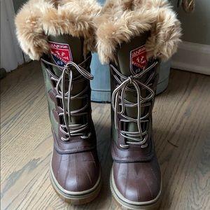 Pajar Laneige Waterproof Boots